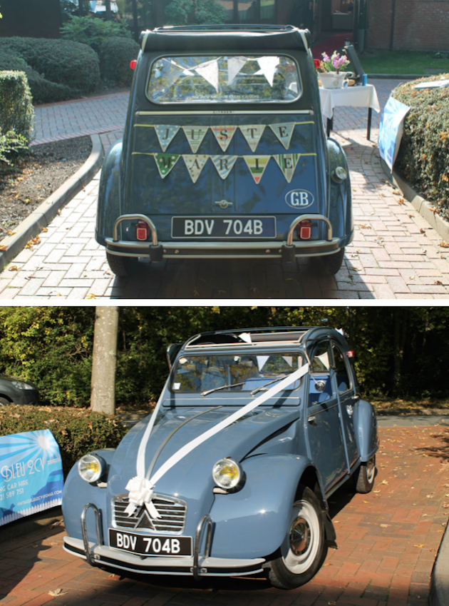 Maybe Your Theme Is A Vintage Wedding And You Are Looking For That Car Or Just Want To Arrive
