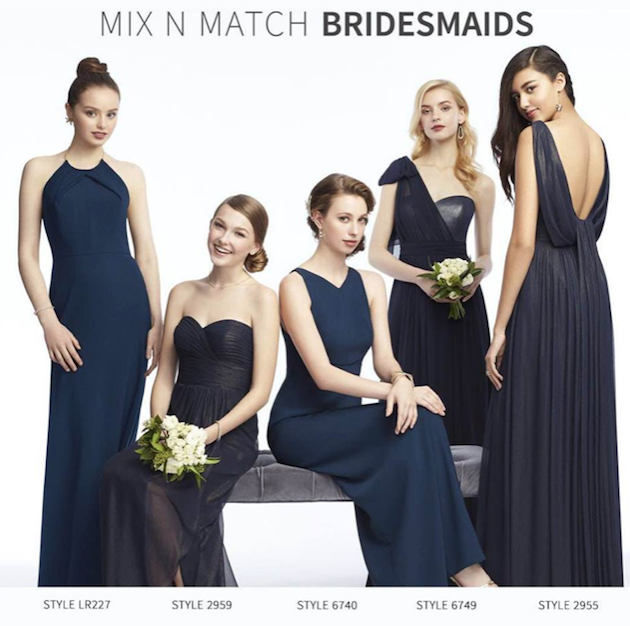 Find Beautiful Wedding Dresses In Birmingham & The West
