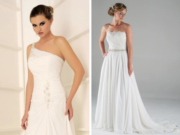 Wedding dresses birmingham lief bridal benjamin roberts for Wedding dress shops birmingham