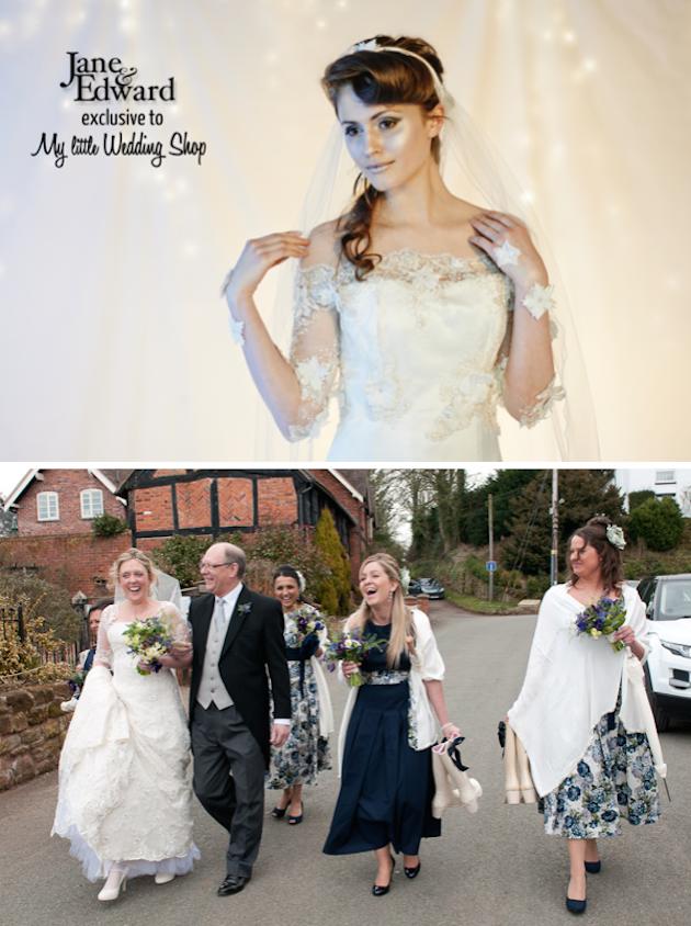 Halesowen wedding