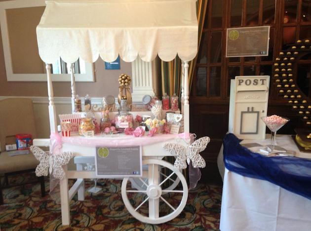 Cheap Wedding Reception Venues West Midlands Sweet Cart Fares