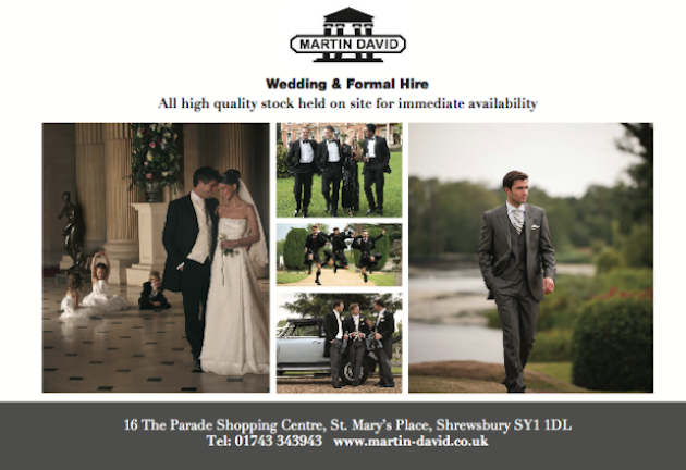 Menswear Wedding Fares West Midlands Wedding Directory Wedding Services Wedding Planning