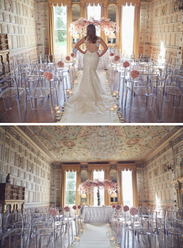 Beautiful Reception Wedding Venues In The West Midlands