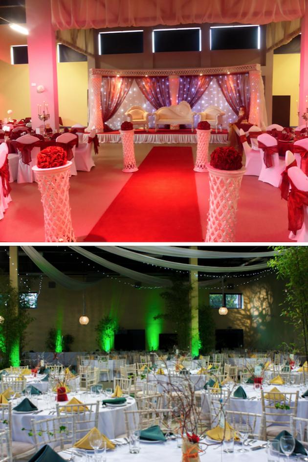 Beautiful Reception Wedding Venues In The West Midlands Wedding