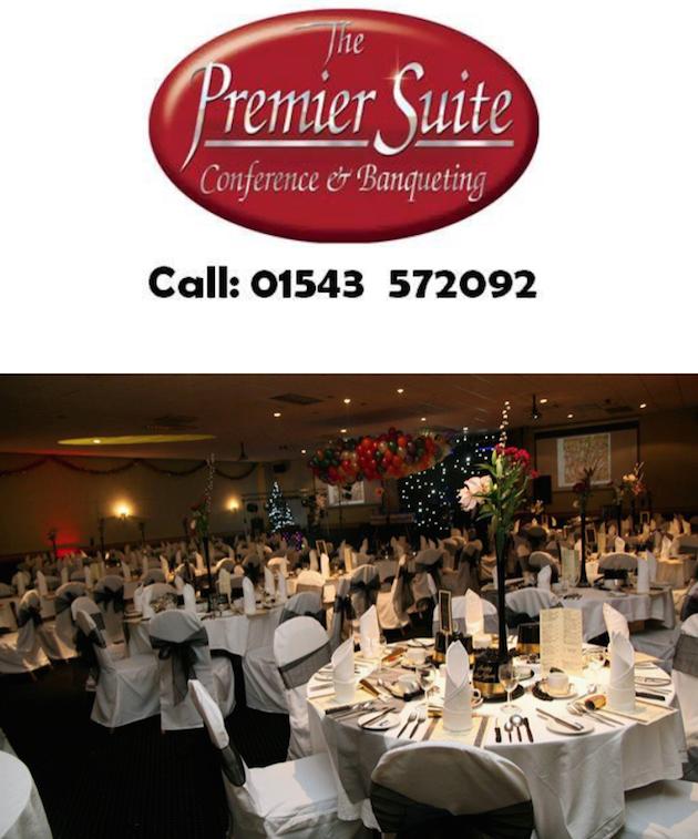 Wedding Reception West Midlands: Beautiful Reception & Wedding Venues In The West Midlands