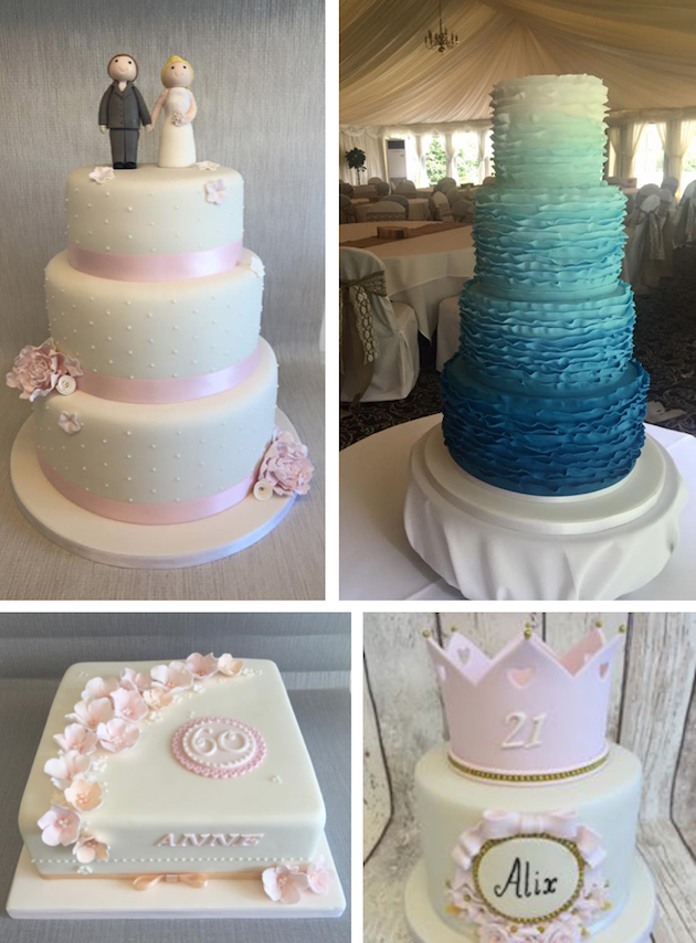 wedding cakes west midlands find the best wedding cakes in the west midlands wedding 25934